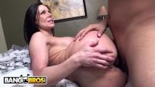 Porno con Suegra Culona en HD