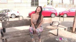 Pamela Silva Uruguaya Buenota en Porno HD